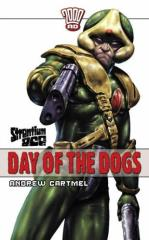 Strontium Dog #4 - Day of the Dogs