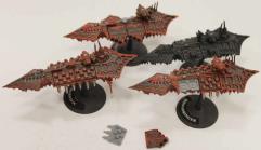 Chaos Cruisers #21