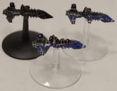 Imperial Cobra Class Destroyers #11
