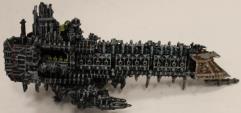 Imperial Retribution Class Battleship #4