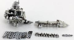 Imperial Retribution Class Battleship #7