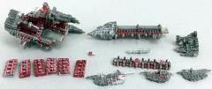 Imperial Retribution Class Battleship #8