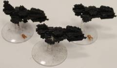 Ravager Attack Ships #4