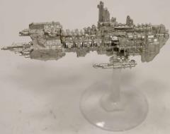 Strike Class Cruiser #4