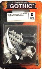 Razorfiend Hive Cruiser (2002 Edition)