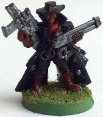 Bounty Hunter #5