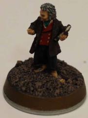 Bilbo Baggins #5