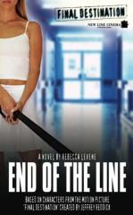 Final Destination #3 - End of the Line