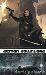 Dark Future - Demon Download #1