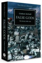 Horus Heresy, The #2 - False Gods (2019 Printing)