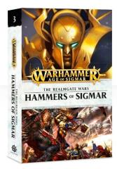 Age of Sigmar Realmgate Wars - Hammers of Sigmar