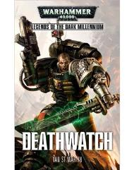 Legends of the Dark Millenium - Deathwatch