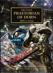 Horus Heresy, The #39 - Praetorian of Dorn