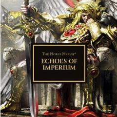 Echoes of Imperium - Audio Drama