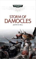 Space Marine Battles - Storm of Damocles