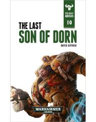 Beast Arises, The #10 - The Last Son of Dorn