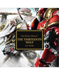 Thirteenth Wolf, The - Audio Drama