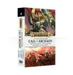 Realmgate Wars - Call of Archaon
