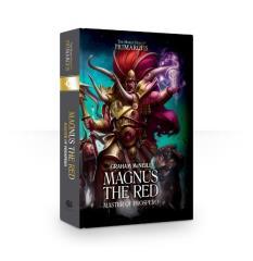 Primarchs, The - Magnus the Red