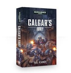 Calgar's Fury