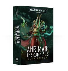 Ahriman - The Omnibus