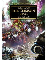 Horus Heresy, The #44 - The Crimson King