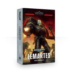 Legends - Lemartes