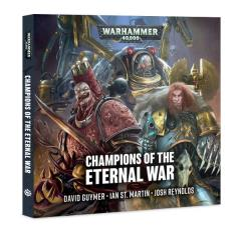 Champions of the Eternal War