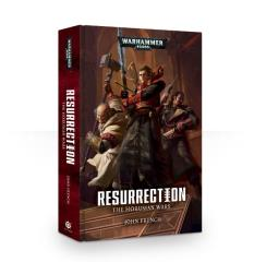 Horusian Wars, The #1 - Resurrection