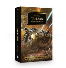 Horus Heresy, The #45 - Tallarn, War for a Dead World