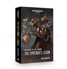 Watchers of the Throne - The Emperor's Legion