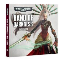 Hand of Darkness