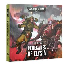 Renegades of Elysia