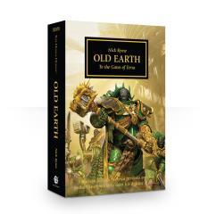 Horus Heresy, The #47 - Old Earth