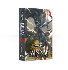 Jain Zar - The Storm of Silence