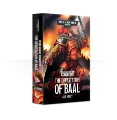 Devastation of Baal, The