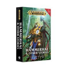 Hammerhal & Other Stories