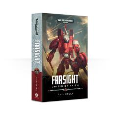 Farsight - Crisis of Faith