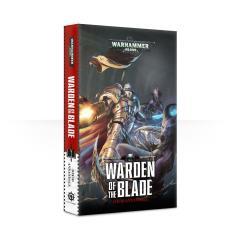 Castellan Crowe #1 - Warden of the Blade