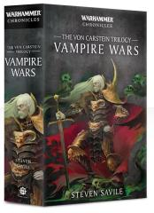 Vampire Wars - The Von Carstein Trilogy (2019 Edition)