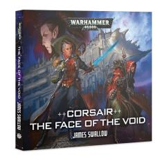 Corsair - The Face of the Void