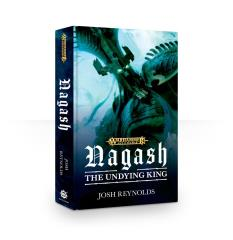 Nagash - The Undying King
