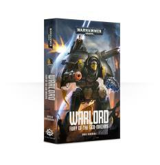 Warlord - Fury of the God-Machine