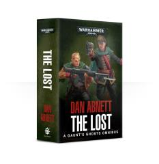 Lost, The - A Gaunt's Ghosts Omnibus