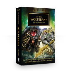 Horus Heresy, The #49 - Wolfsbane