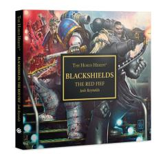 Blackshields - The Red Fief