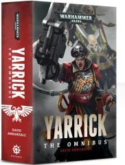 Yarrick - The Omnibus