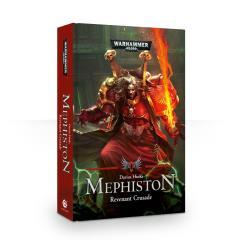 Mephiston - The Revenant Crusade