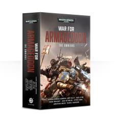 War for Armageddon the Omnibus