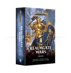 Realmgate Wars, The - Volume 1